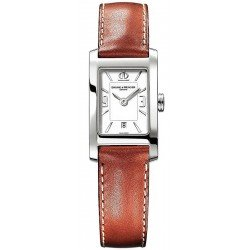 Baume & Mercier Women's Watch Hampton Quartz 8812