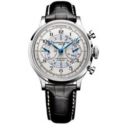 Baume & Mercier Men's Watch Capeland Chronograph Flyback Automatic 10006