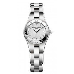 Baume & Mercier Women's Watch Linea 10009 Quartz