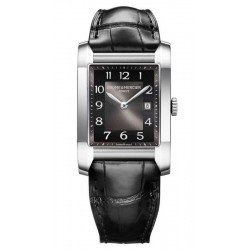Baume & Mercier Women's Watch Hampton 10019 Quartz