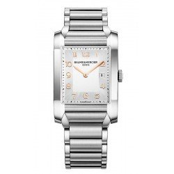 Baume & Mercier Women's Watch Hampton 10020 Quartz