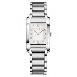 Buy Baume & Mercier Women's Watch Hampton 10049 Quartz