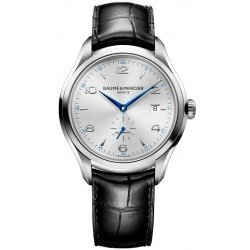 Baume & Mercier Men's Watch Clifton 10052 Automatic