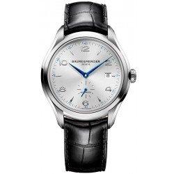 Baume & Mercier Men's Watch Clifton Automatic 10052