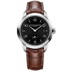 Baume & Mercier Men's Watch Clifton 10053 Automatic