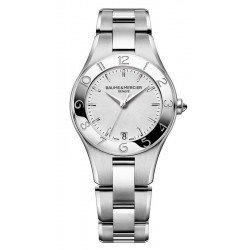 Baume & Mercier Women's Watch Linea 10070 Quartz