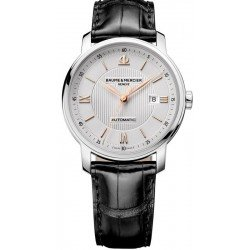 Baume & Mercier Men's Watch Classima 10075 Automatic