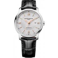 Baume & Mercier 10075 Classima Automatic Men's Watch
