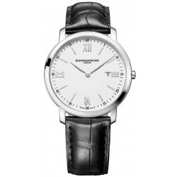 Baume & Mercier Men's Watch Classima 10097 Quartz
