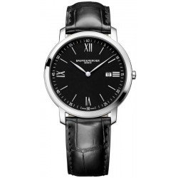 Baume & Mercier Men's Watch Classima 10098 Quartz
