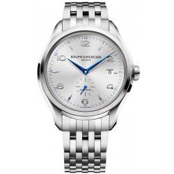 Baume & Mercier Men's Watch 10099 Clifton Automatic