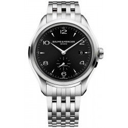Baume & Mercier Men's Watch Clifton 10100 Automatic