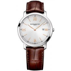 Baume & Mercier Men's Watch Classima 10131 Quartz