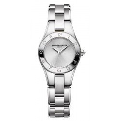 Buy Baume & Mercier Women's Watch Linea 10138 Quartz