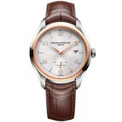 Baume & Mercier Men's Watch Clifton 10139 Automatic