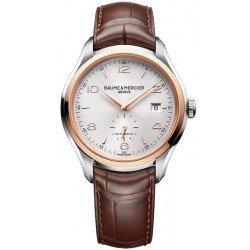 Baume & Mercier Men's Watch Clifton 10139 Automatic