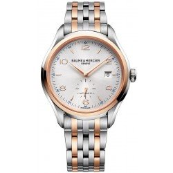 Baume & Mercier Men's Watch Clifton 10140 Automatic