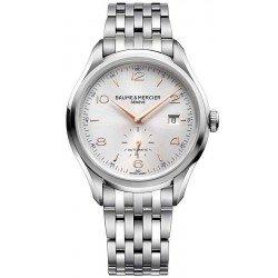 Baume & Mercier Men's Watch Clifton 10141 Automatic
