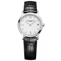Baume & Mercier Women's Watch Classima 10146 Quartz