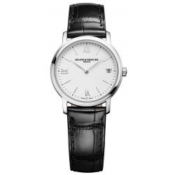 Buy Baume & Mercier Women's Watch Classima 10148 Quartz