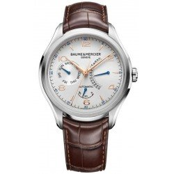Baume & Mercier Men's Watch Clifton 10149 Automatic