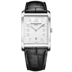 Baume & Mercier Men's Watch Hampton 10154 Quartz