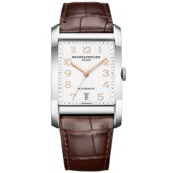 Baume & Mercier Men's Watch Hampton 10156 Automatic