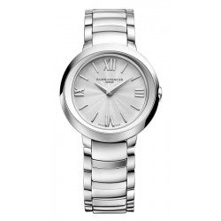 Baume & Mercier Women's Watch Promesse 10157 Quartz