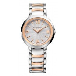 Baume & Mercier Women's Watch Promesse 10159 Quartz