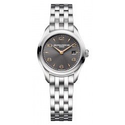 Buy Baume & Mercier Women's Watch Clifton 10209 Quartz