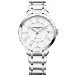 Buy Baume & Mercier Women's Watch Classima 10220 Automatic