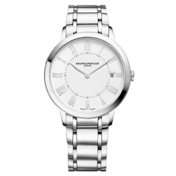 Buy Baume & Mercier Women's Watch Classima 10261 Quartz