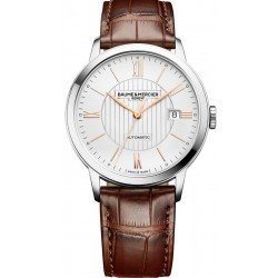 Baume & Mercier Men's Watch Classima Automatic 10263