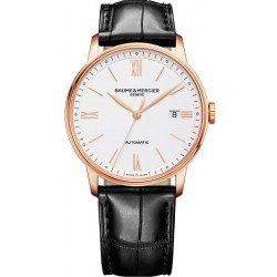 Baume & Mercier Men's Watch Classima 10271 Automatic