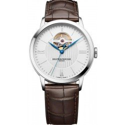 Buy Baume & Mercier Men's Watch Classima 10274 Automatic
