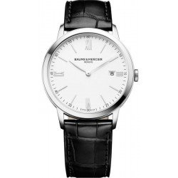 Baume & Mercier Men's Watch Classima 10323 Quartz