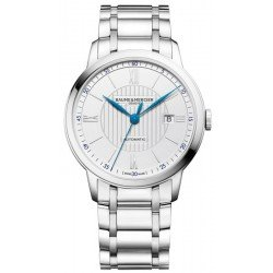 Baume & Mercier Men's Watch Classima 10334 Automatic
