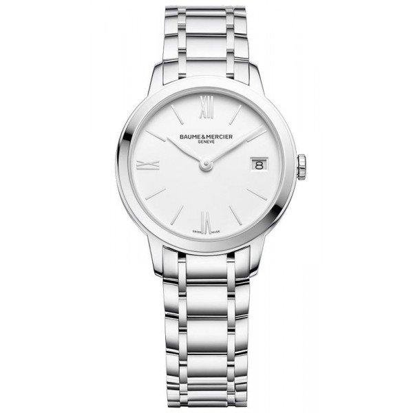 Buy Baume & Mercier Women's Watch Classima 10335 Quartz