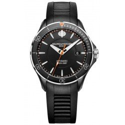 Baume & Mercier Men's Watch Clifton Club 10339 Automatic
