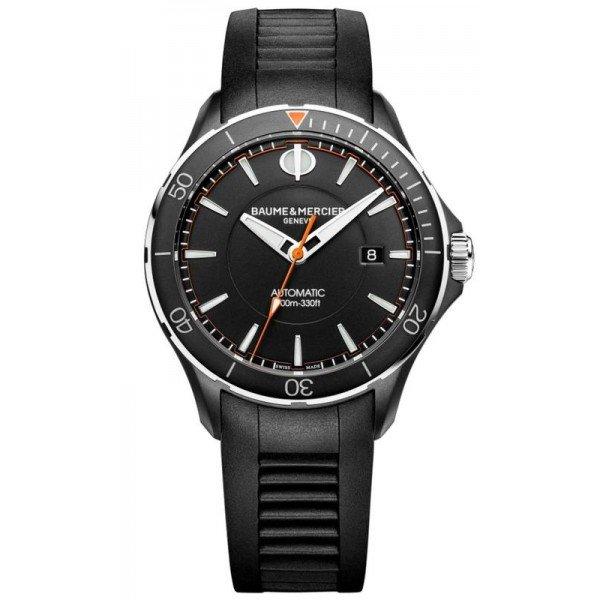 Buy Baume & Mercier Men's Watch Clifton Club 10339 Automatic
