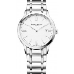 Baume & Mercier Men's Watch 10354 Classima Quartz