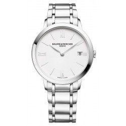 Baume & Mercier Women's Watch Classima 10356 Quartz
