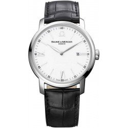 Baume & Mercier Men's Watch Classima 10379 Quartz