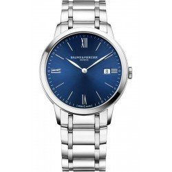 Baume & Mercier Men's Watch Classima 10382 Quartz