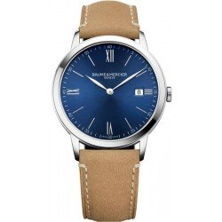 Baume & Mercier Men's Watch Classima 10385 Quartz
