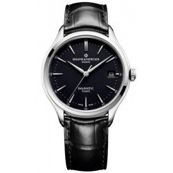 Buy Baume & Mercier Men's Watch Clifton Baumatic 10399