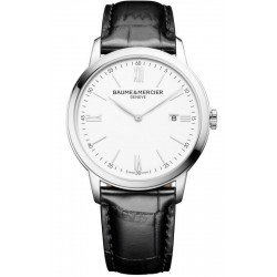 Buy Baume & Mercier Men's Watch Classima 10414 Quartz