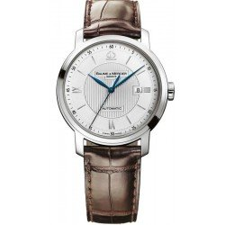 Baume & Mercier Men's Watch Classima 8731 Automatic
