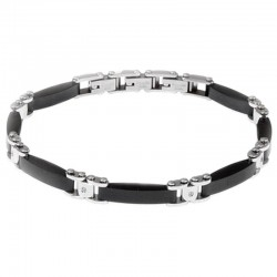 Boccadamo ABR258 Man Men's Bracelet