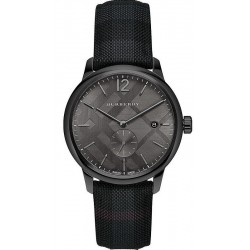 Buy Burberry Men's Watch The Classic Round BU10010